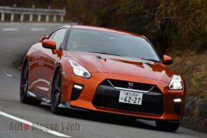 最新「日産GT-R」は本当にセキュリティの標準化とエンタメ充実しか変更していないのか