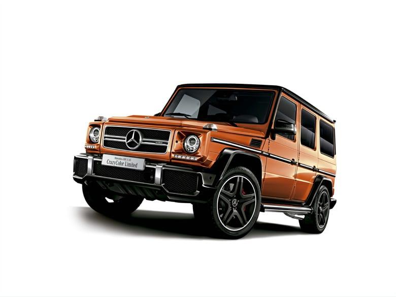 350d、ヘリテージエディション、Gクラス、W463、2018年モデル、限定車