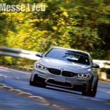 BMW M4の走りを変える正統派「ジャーマンチューニング」の実力とは