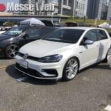 【画像】「af imp.スーパーカーニバル2018」AUDI&VWの出展ユーザーカー全台掲載