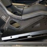 【画像】日本人のために開発した最強レカロシート『PRO RACER RMS』をサーキットで試す