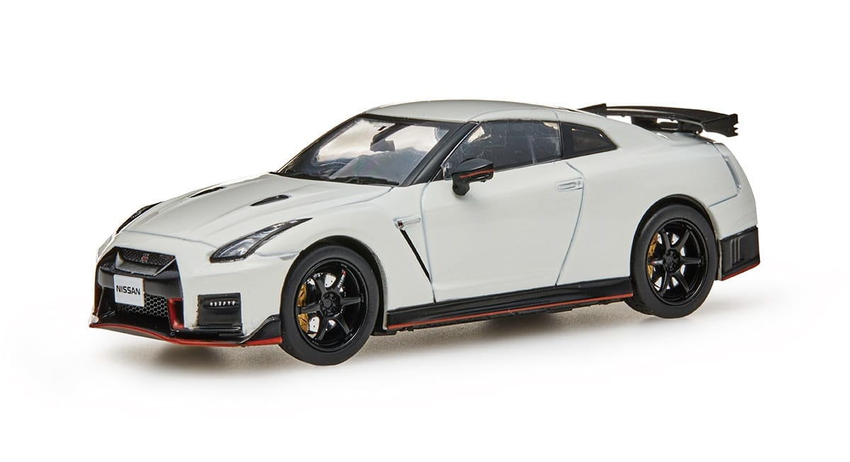NISMO、NISSAN、ニスモ、日産、グッズ、アイテム、コレクション、2018
