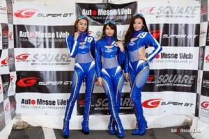 「SUPER GT」を戦う、レースクイーンとチーム&ドライバーの顔ぶれ【GT500編・その2】