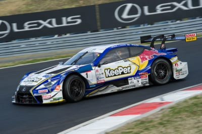 SUPER GT、GT500、GT300、2018、岡山国際サーキット、結果、決勝