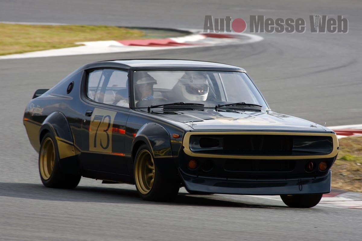 スカイラインGT-R、KPGC110、ケンメリ、GT-R