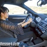 【画像】BMW X2・海外試乗 「今井優杏がリスボンでその走りをチェック」