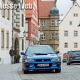 【画像】その価値1000万円オーバー!! 伝説のレプリカモデル「インプレッサ22B STI」を訪ねてドイツへ