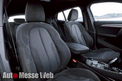 BMWX2海外試乗、今井優杏、ポルトガル海外試乗、今井優杏のBMW試乗記