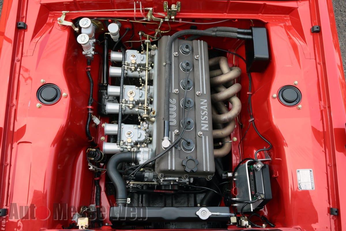 KPGC10、ハコスカGT-R、ハコスカ、スカイライン、GT-R、旧車、日産、プリンス、ヤナセ