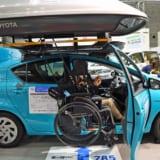 【画像】「自ら運転する歓び」を与える福祉車両、自操タイプってどんなクルマ?