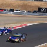 「SUPER GT」岡山国際サーキットを皮切りに2018シーズン開幕へ