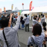 【画像】東京・お台場にてインポートカーが大集結 「af imp.スーパーカーニバル」開催へ