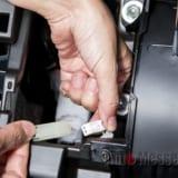 【画像】未使用スイッチカバーを「USB充電ポート」に変更!スマホの急速充電ができる