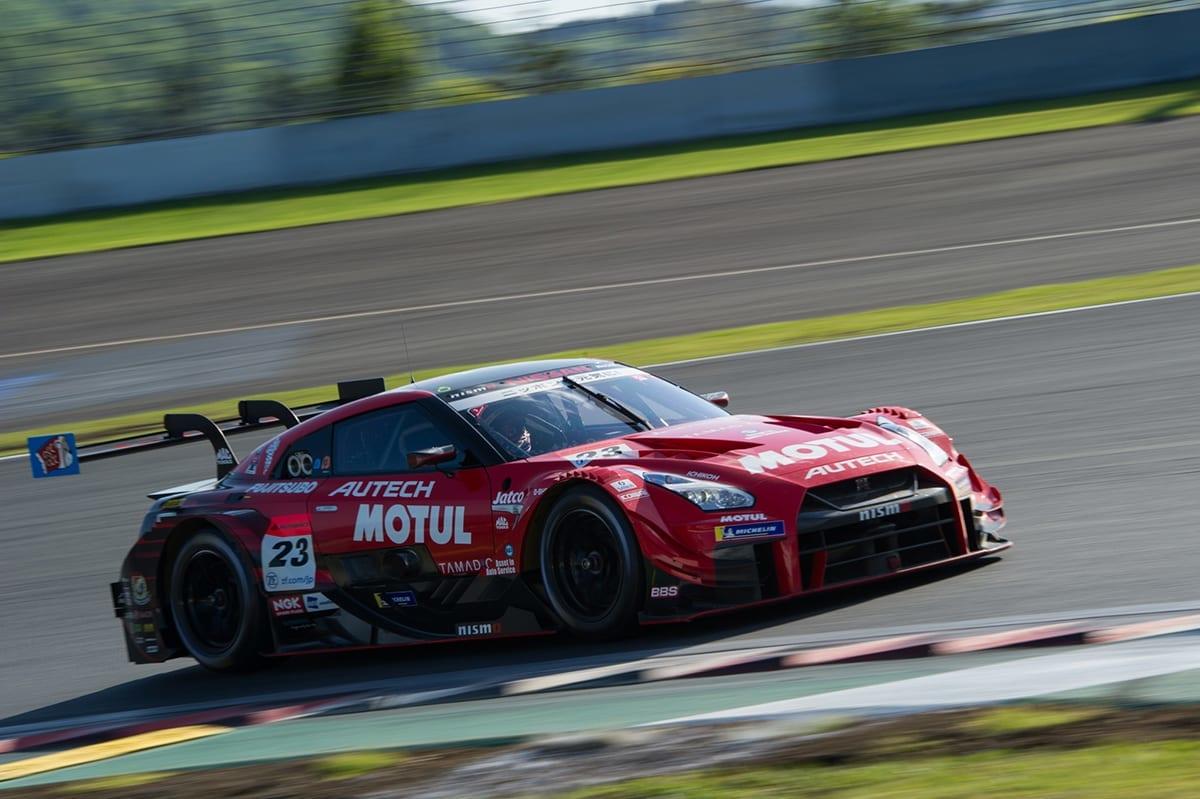 【SUPER GT 2018 第2戦】ミシュランタイヤを履くGT-Rが初優勝、GT300はBMW M6 GT3が速さを見せつけた