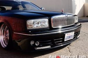 アメリカの職人が作り上げる、90年代セダンから最新モデルまで「VIPな日本車カスタム・前編」