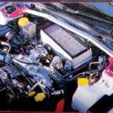 【画像】「STI名車列伝」インプレッサWRX-STi(GC系)はココが神ポイントだった