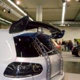エッセンモーターショー、AUDI、PORSCHE、BMW、AMG、VW