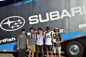 アメリカでSUBARUを愛するオーナーたちのあつ〜い1日を密着!