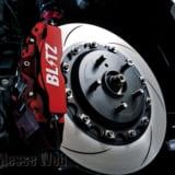 【画像】価格も納得! 本格派の性能を与えた「チューニングメーカー」発の鍛造ブレーキシステム