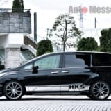 【画像】ファミリーも納得!! 「HKS」の車高調がさらに上質な乗り心地に進化