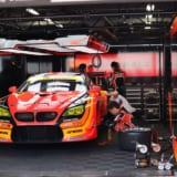 【画像】レース観戦以外も楽しめる「SUPER GT」にファミリー連れが多い理由