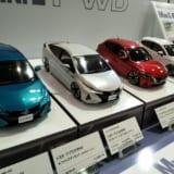 【画像】自動車カスタム好きをも唸らせる「マニアック模型」が密かなブームに!?