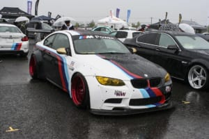 輸入車カスタムの祭典に集まった「BMW&BMW MINI」総集編