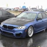 【画像】輸入車カスタムの祭典に集まった「BMW&BMW MINI」総集編