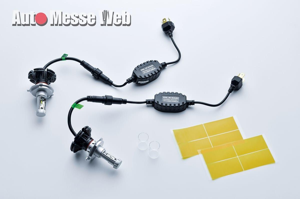 データシステム、LED、バルブ、ヘッドライト、輝、おすすめ