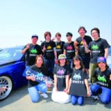 【画像】西日本最大級の輸入車スタイルアップの祭典『af imp.スーパーカーニバル』が5月13日大阪で開催