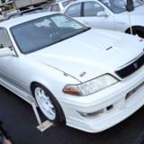 【画像】マークII3兄弟の中古車「15のトラブルポイント」 購入予定者は必読!