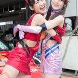 富士24時間耐久「レースクイーン画像ギャラリー」全31カット公開!!