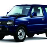 【画像】生産終了から4ヶ月、「現行型ジムニー」を新車で買うラストチャンス