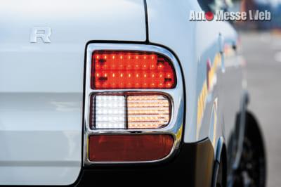 ラパン、上げ、アゲ、リフトアップ、軽自動車、Kカー、ファニードライブ、ウサギオート近畿