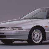 100万円台で買える、これから激アツな旧車「SUBARU アルシオーネSVX」編