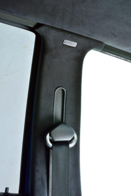 VWボーラ、インテリアカスタム、内装張り替え