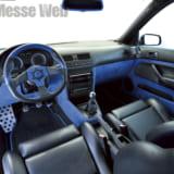 ウイークポイントを解消しつつワンランク上に仕上げた「VW×インテリアメイク」