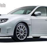 「STI名車列伝」創立20周年アニバーサリーモデル インプレッサWRXの実力