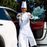【画像】「洋食屋 たいめいけん」の茂出木シェフが乗るコダワリの愛車とチューニング、拝見