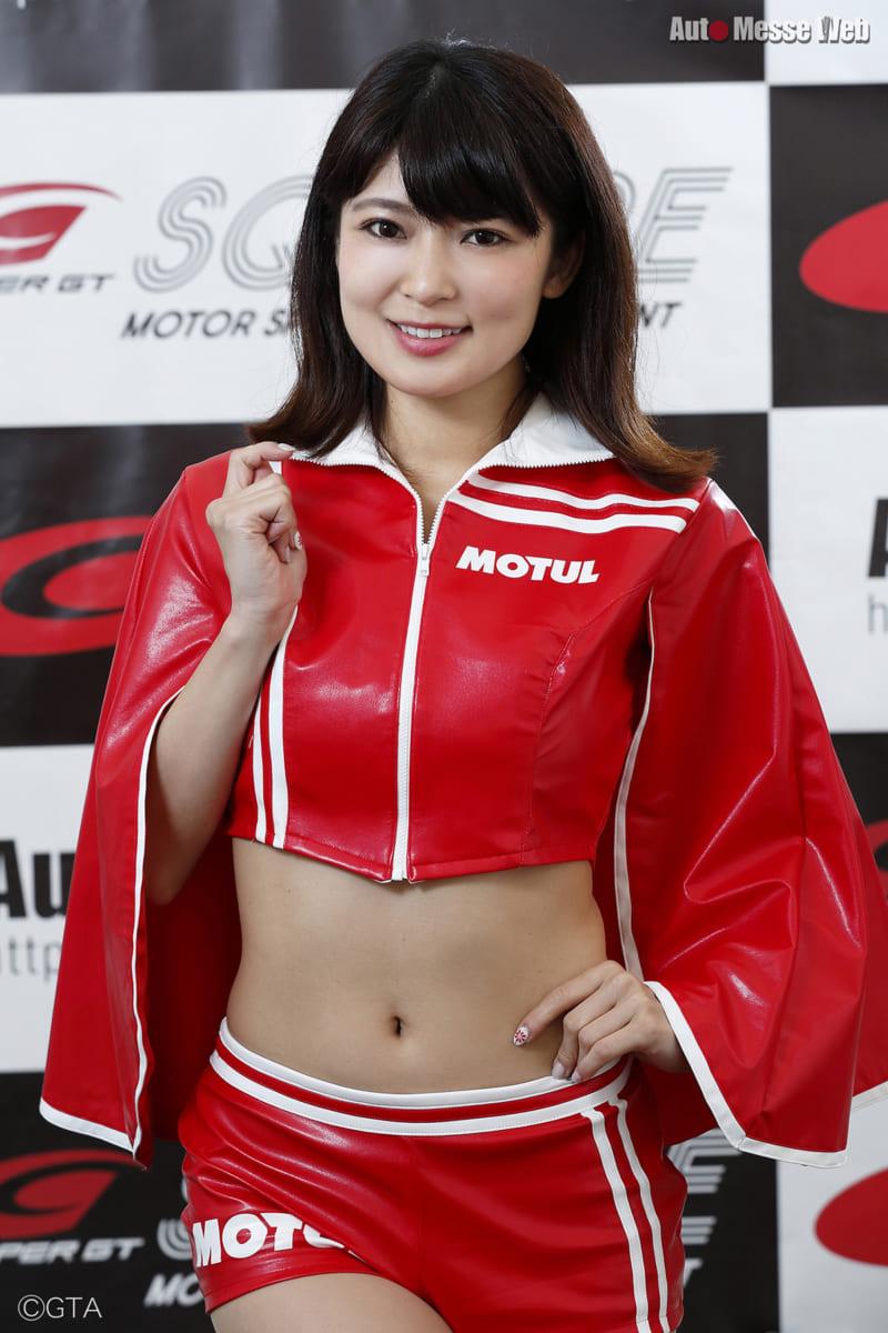 supergt、SUPER GT、2018、レースクイーン、RQ、NDDP RACING with B-MAX、GT500、辻井美香、よっしー、望月さとみ、もっちー