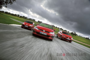「VW GTI 試乗レポート」足が速いだけではモテない時代にどう進化した?