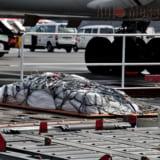 【画像】知ってた? 貨物便ではなく「JAL旅客便でクルマが運べる」って!!