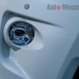 【画像】トヨタの円形フォグランプにデイライト機能を加えてイマドキに飾る