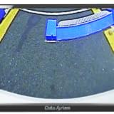 【画像】前後の死角をゼロにして安全運転を支援する「マルチビューカメラ」