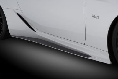 ブリッツ、シビック、LC500、スイフトスポーツ、リーフ