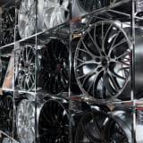 【画像】6月23日、ホイール&タイヤのスペシャリスト「レイブロス」が新規移転オープン
