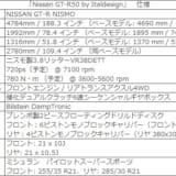 【画像】日産とイタルデザイン、GT-Rのプロトタイプ車「Nissan GT-R50 by Italdesign」を公開