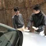 【画像】日本初!! クルマ磨きを体験する工具専門店「BULLET」がオープン