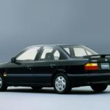 【画像】100万円台で買える、これから激アツな旧車「日産・プリメーラ」編