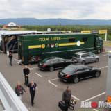 【画像】世界のサーキット探究・チェコ共和国「アウトドローモ・モスト」